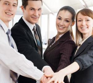 психологическая совместимость в отделе фирмы