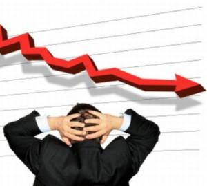 трудности в бизнесе